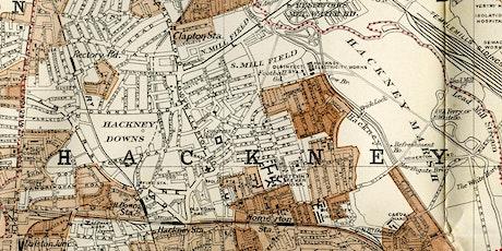 'Introducing the History of Hackney' by Sean Gubbins of Hackney History tickets