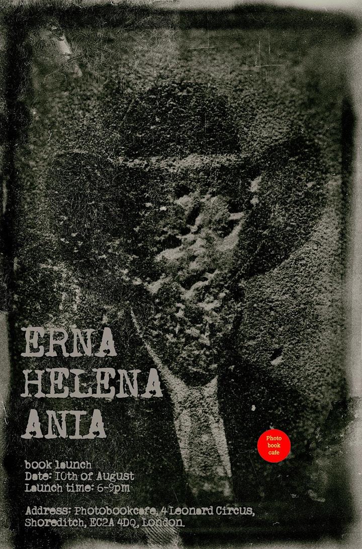 Erna Helena Ania by Tomasz Laczny image