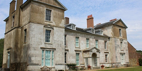 Timed entry to Leith Hill Place (30 July - 1 Aug) tickets