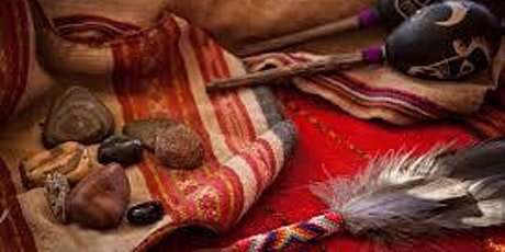 Experience Your Own Shamanic Journey tickets