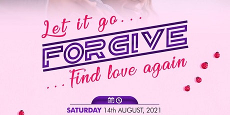 Mature Christian Singles: Let it go ...Find love again !!! tickets