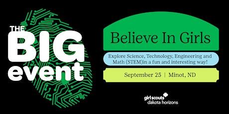 BIG Event - Minot, ND tickets