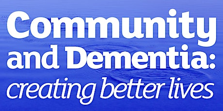 Storytelling for professionals working with people with dementia in GG&C tickets