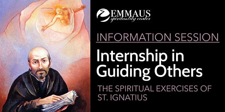 Internship in Guiding Others - Informational Session tickets