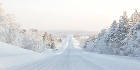 Finland Inspiration ❄ Travel Talk  tickets