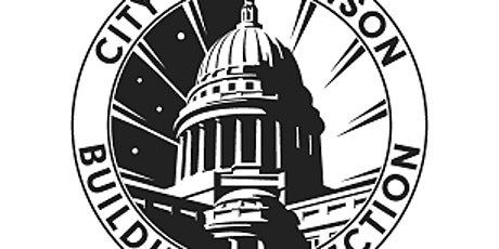UDC Contractor Training - City of Madison 2021 tickets