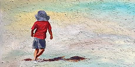 Children and far away seas bilhetes