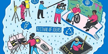 Festival of Ideas: The Final Gathering (Session 2) tickets