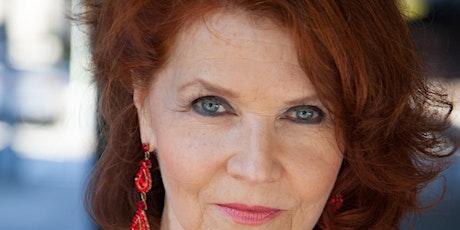 *VIRTUAL* Music at the Mansion:  PORCH PERFORMANCES - Jane Seaman tickets