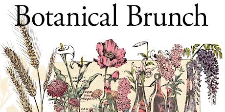 Botanical Brunch: Succulents, Bramble Baking Co. & Just Go Out! tickets