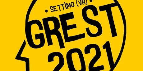 Serata Finale 2021 biglietti
