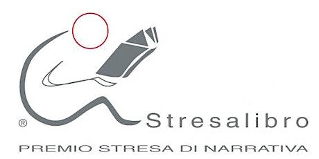 Premio Stresa di Narrativa - Presentazione  Giosuè Calaciura biglietti
