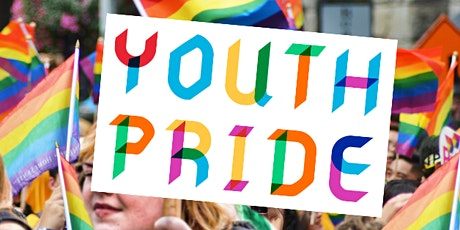 Youth Pride @ The Pride Hotel tickets