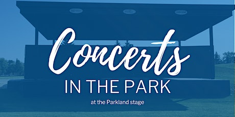 Concerts in the Park Presents: The Soul Revue Band tickets