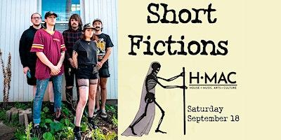 Short Fictions at The Harrisburg Midtown Arts Center