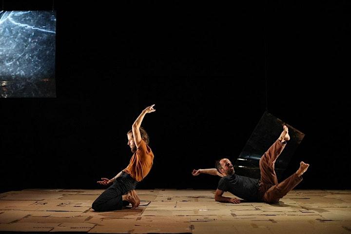 Imagen de LLOCJOCXOC -La Coja Dansa - DANZA