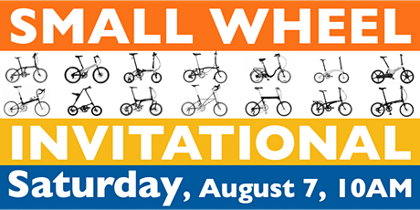 Small Wheel Invitational tickets