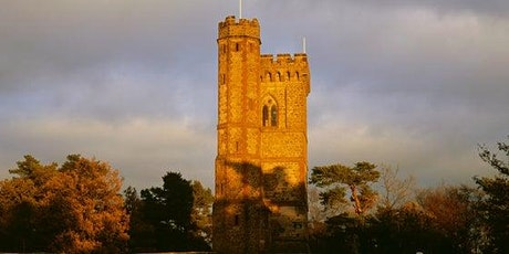 Timed entry to Leith Hill Tower (30 July - 1 Aug) tickets