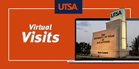 Virtual Visit tickets