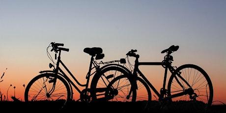 The Big Bike Ride tickets