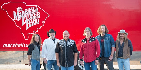 The Marshall Tucker Band Rescheduled ( New Date May 14th 2022) tickets