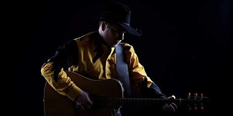 The Ultimate Garth Brooks Tribute Featuring Shawn Gerhard tickets