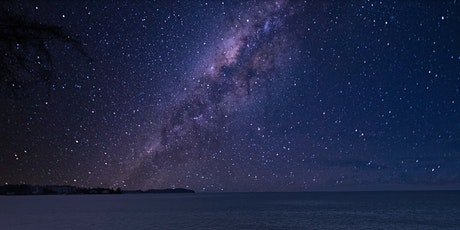 Shooting the Milky Way - Hands On Workshop tickets