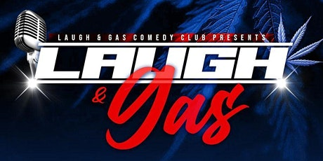 Laugh And Gas Comedy Club tickets