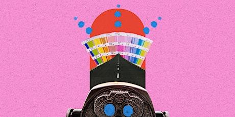 Brand Identity Design for Creative Entrepreneurs tickets