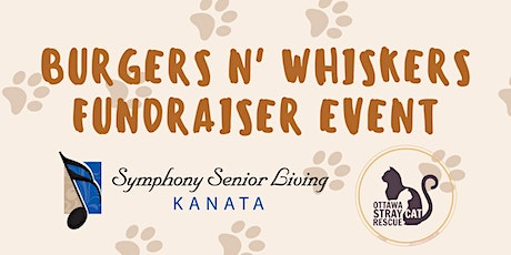 Burgers N' Whiskers tickets