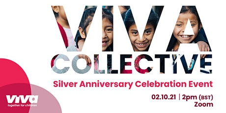 Viva Collective: Celebrating 25 Years of Together for Children tickets