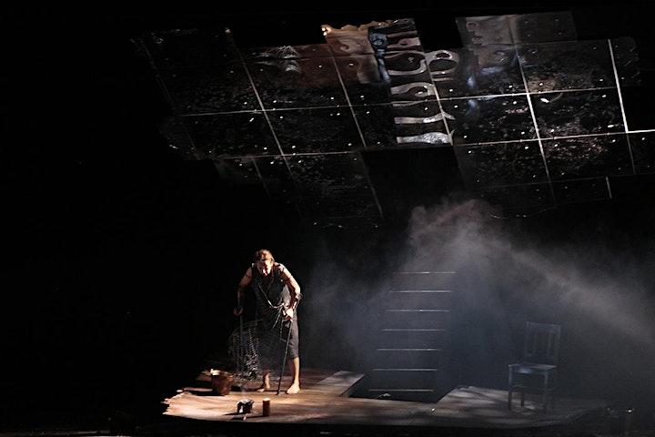 Imagen de DESEARÍA ESTAR VIVA PARA VERLOS SUFRIR - Teatro de Braga - TEATRO