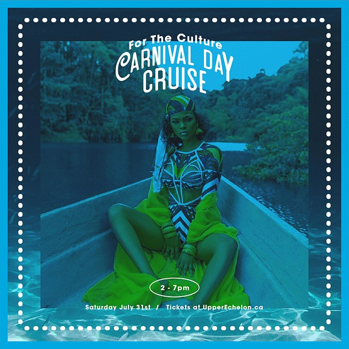 For The Culture | Carnival DAY Cruise image