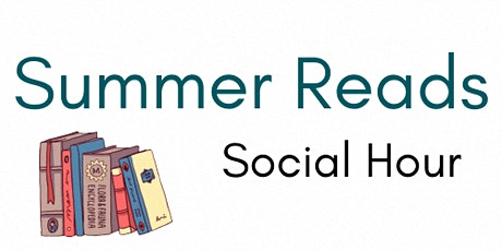 Summer Reads Social Hour tickets