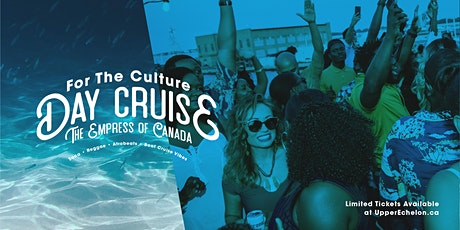 For The Culture | Carnival DAY Cruise tickets
