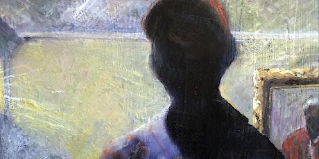 Artist Talk with Barbara Vogel (Biennial Juried Exhibition) tickets