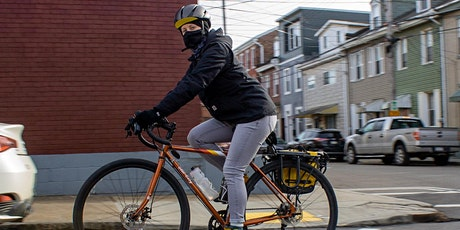 WMNBikePGH Workshop: Bike Commuting 101 tickets