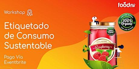 Etiquetado de Consumo Sustentable entradas