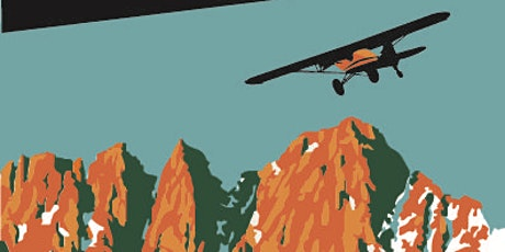 Lone Pine Fly-In tickets