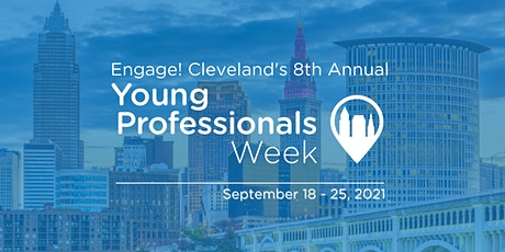8th Annual Young Professionals Week tickets