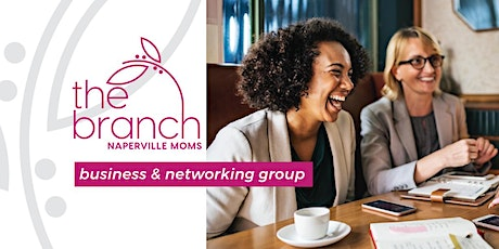 Back To School Networking Luncheon with The Branch! tickets