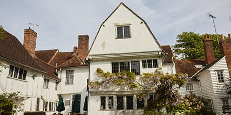 Timed entry to Tudor Merchant's House (29 July - 31 July) tickets