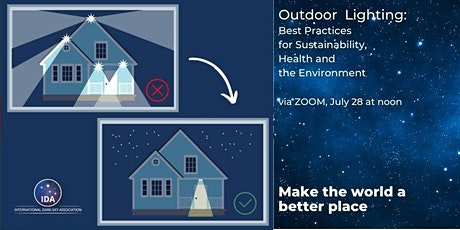 Outdoor Lighting: Best Practices for Sustainability tickets