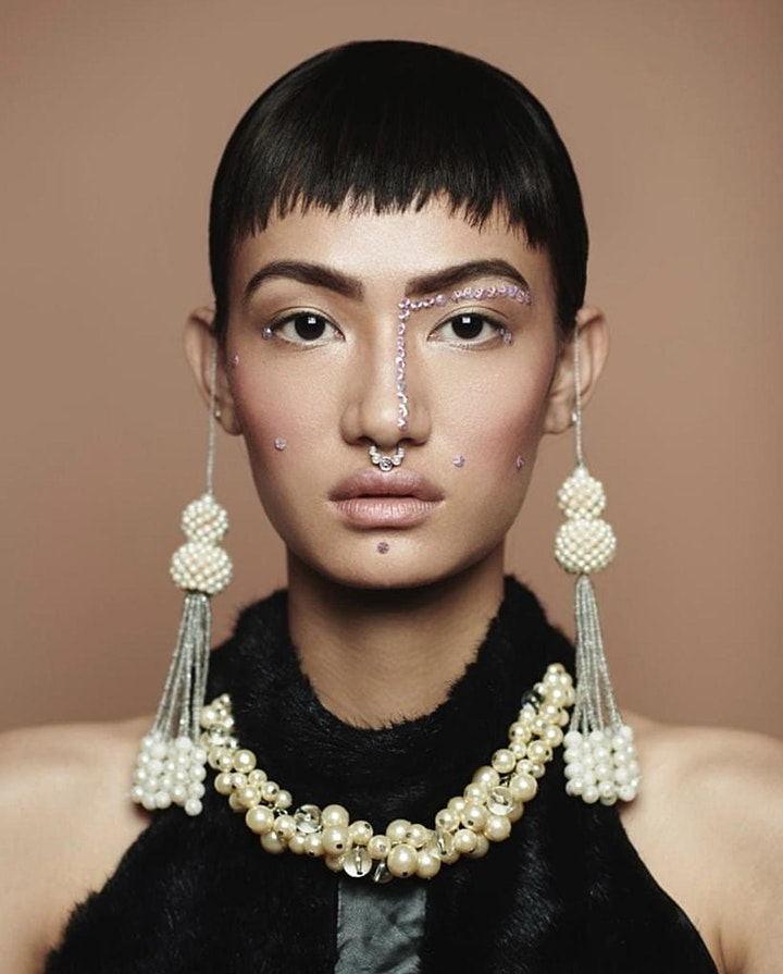 Beauty & Fashion Certified Online Course - Delamar Academy India image