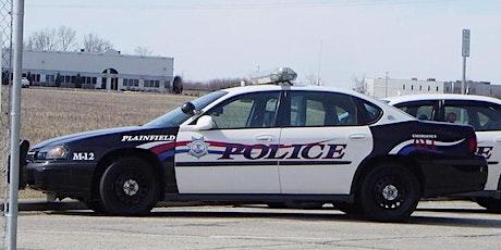 """A Victim's Plea; Meeting Expectations"" Plainfield, IL tickets"