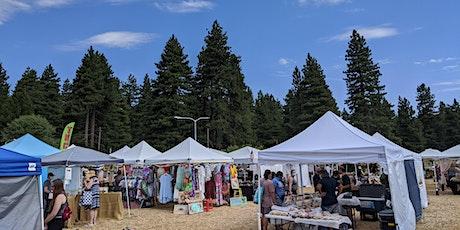 Running Springs Farmers Market & Artisan Faire tickets
