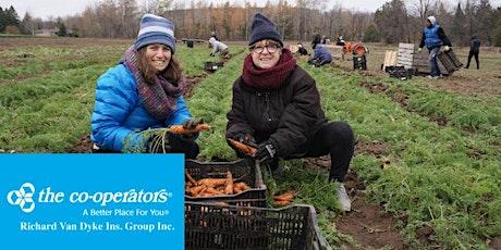 Good Food Project Volunteer Days 2021- Series #2 tickets