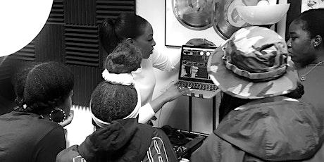 Keshia G Studio - DJ Taster Session (Women Only) tickets