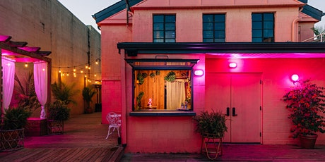 Social at Six: Flamingo Cocktail Club tickets