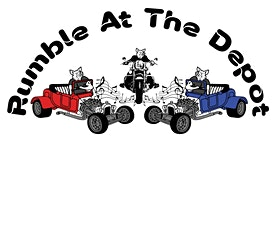 Rumble At The Depot tickets